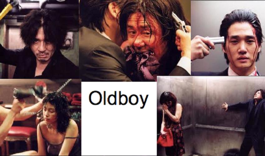 Review Phim Oldboy: Sự báo thù dành cho thứ luân lý cay nghiệt – CHÍ BLOG