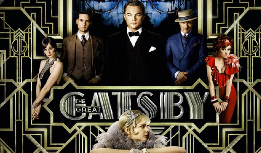 Review Phim Gatsby Vĩ Đại: bên bờ ảo vọng – CHÍ BLOG