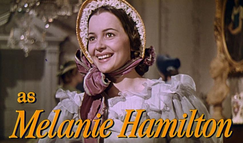 Review Sách Gone With The Wind – M.Mitchell: Melanie Hamilton – thương yêu, dịu dàng và chung thủy – CHÍ BLOG
