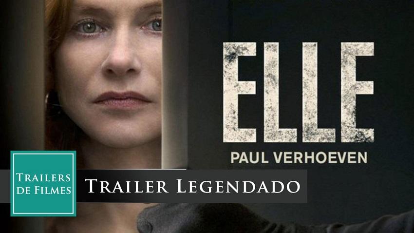 Review phim Elle (2016): bóng tối trong mỗi con người – CHÍ BLOG