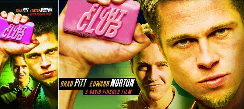 Review phim Sàn Đấu Quái Dị – Fight Club: khi bản copy muốn về bản gốc