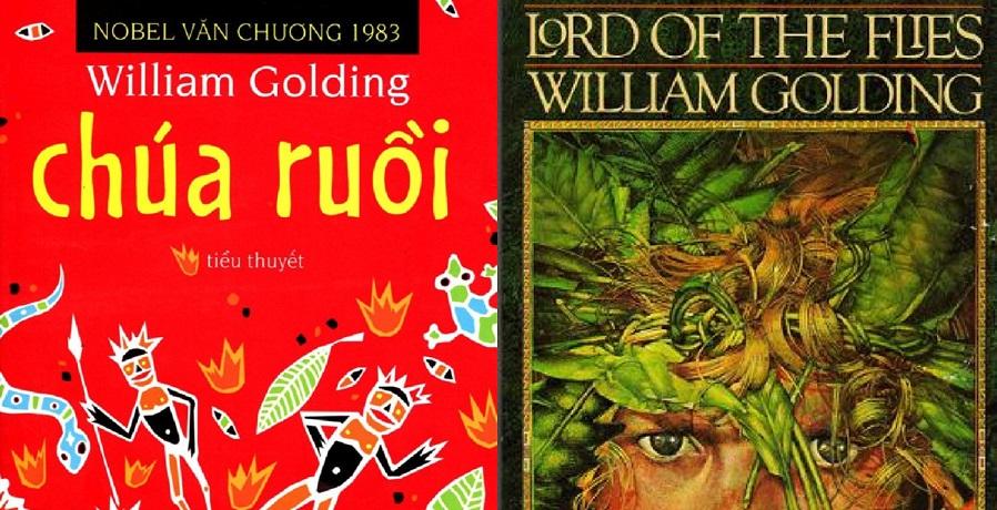 Review sách Chúa Ruồi William Golding