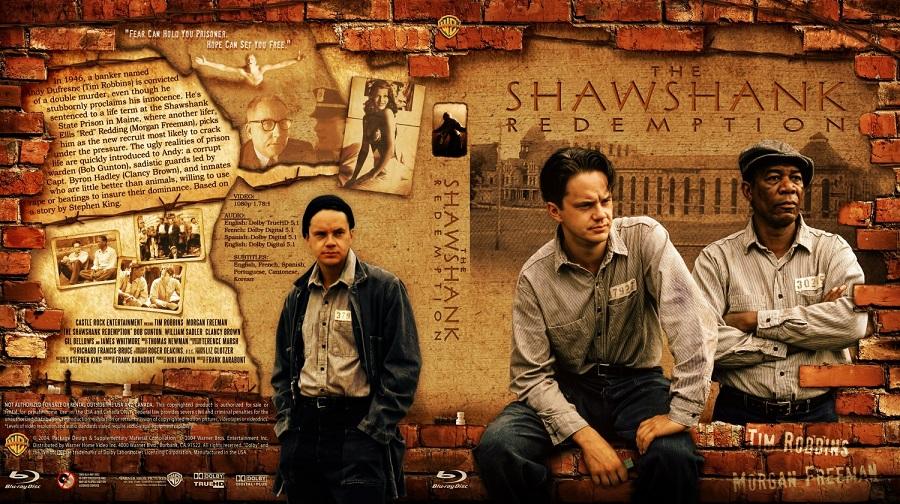 Review phim Nhà Tù Shawshank – The Shawshank Redemption: Sự cứu rỗi nằm ở đâu?