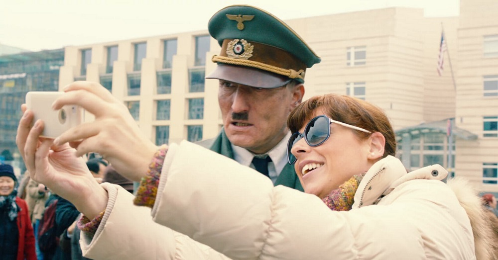 Review phim Hitler Trở Về – Look Who's Back: một xu hướng đang thành hình