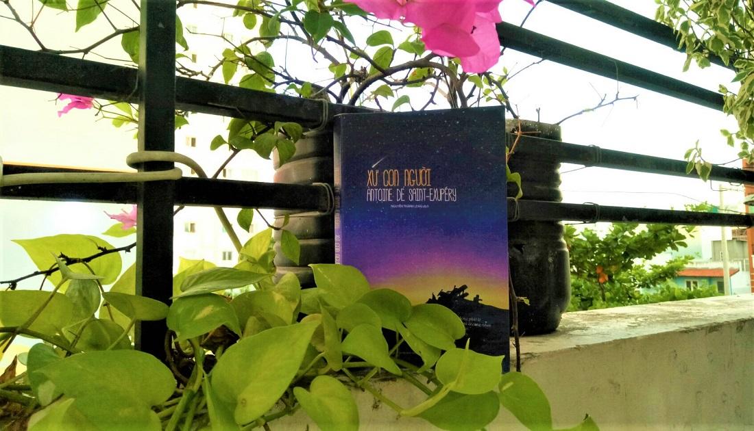 Review sách Xứ Con Người – Antoine De Saint Exupery: nơi con người đang tự hủy hoại