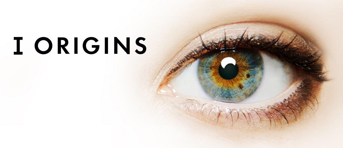 Review phim  I Origins (2014): khoa học và niềm tin