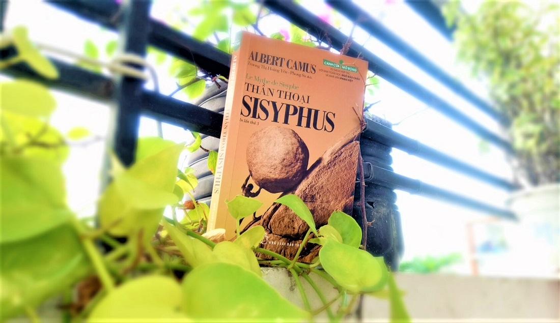 Review sách Thần Thoại Sisyphus – Albert Camus: một tác phẩm cơ bản về chủ nghĩa hiện sinh