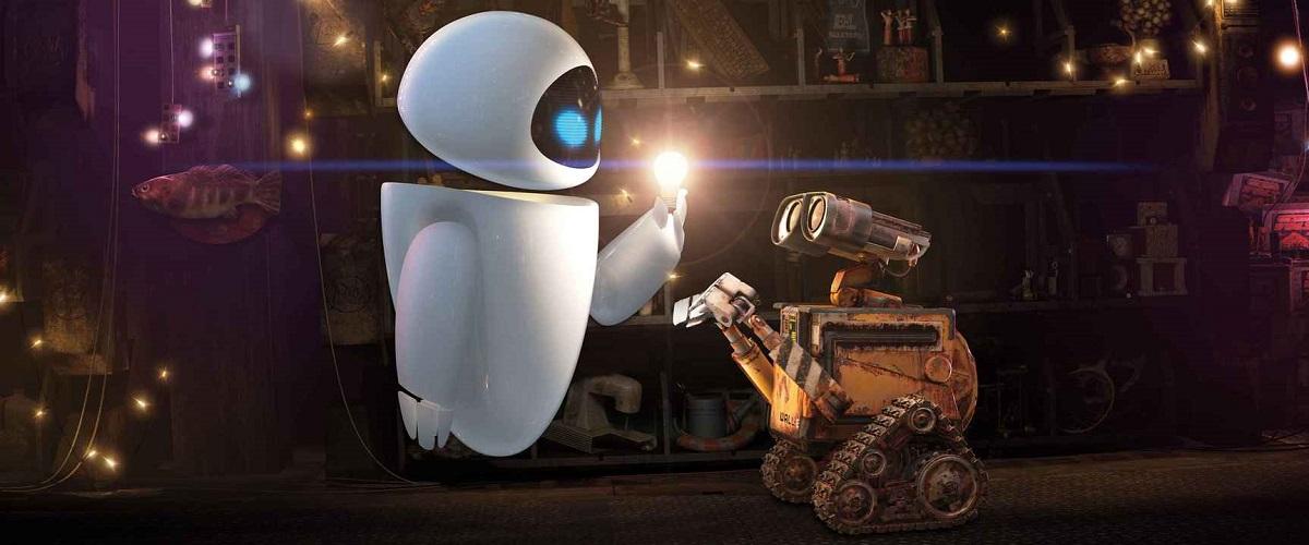 Review phim hoạt hình Wall-E (2008): sự tiến hóa … ngược