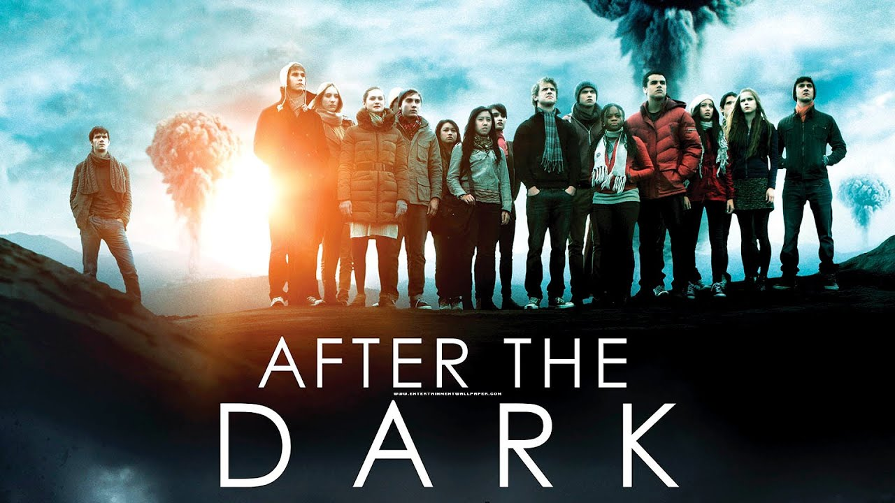 Review phim After The Dark (2013): mọi lý thuyết không ngăn được con người tìm kiếm hạnh phúc