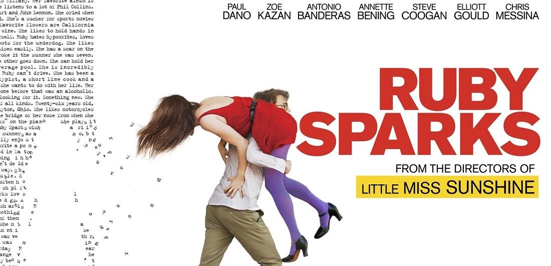Review phim Ruby Sparks (2012): vì sao con người cần tình yêu?