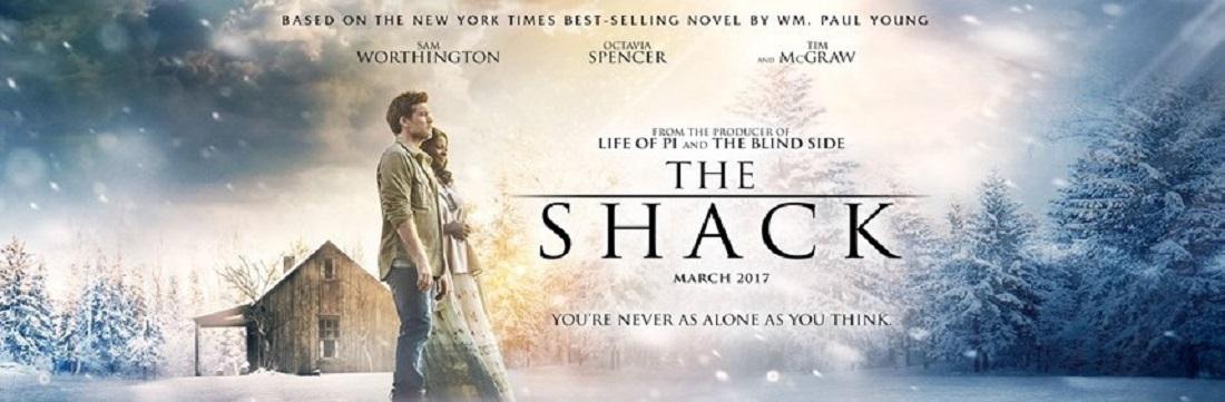 Review phim The Shack (2017): tha thứ để được hạnh phúc