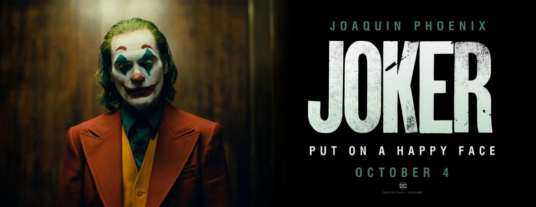 Review phim Joker (2019): nụ cười của nỗi đau