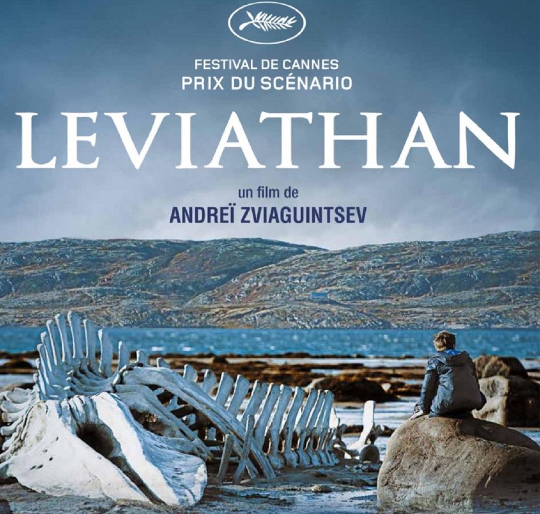 Review & phân tích phim Leviathan (2014): Khi sự huyền bí không còn