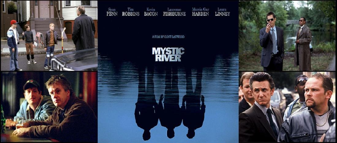 Review ý nghĩa phim Mystic River : mặt tối của cuộc đời