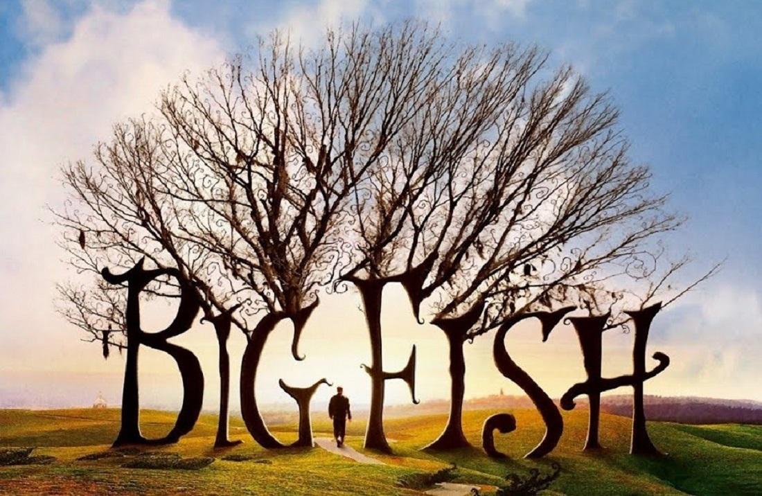 Review ý nghĩa phim Big Fish: bí mật của hạnh phúc