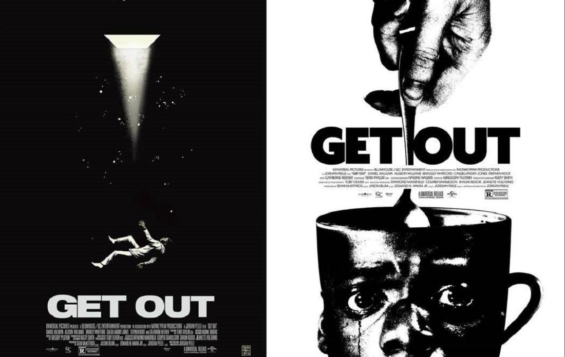 Ý nghĩa phim Get Out – Trốn Thoát: tẩy não của thời đại mới