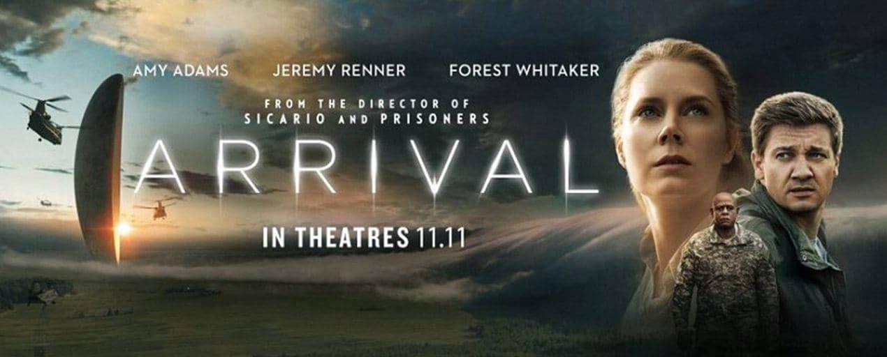 Review ý nghĩa phim Arrival: món quà quý nhất – trí tuệ