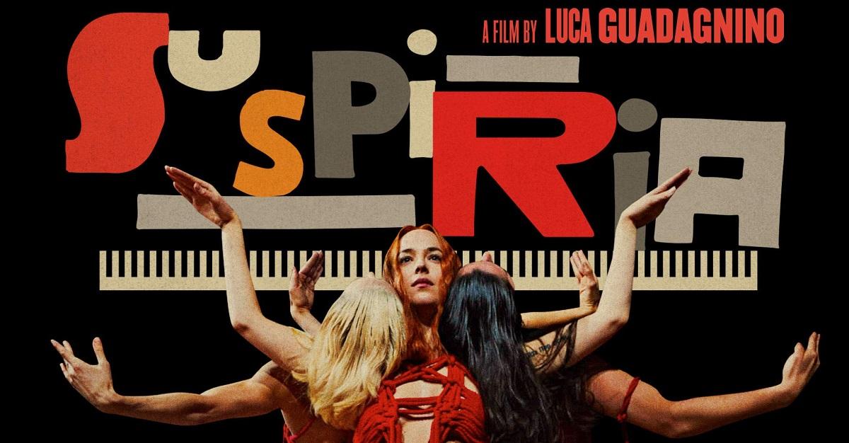 Review ý nghĩa phim Suspiria: vũ điệu loài giun đất