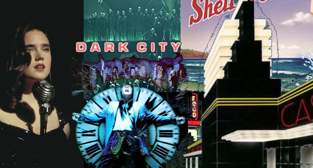 Review ý nghĩa phim Dark City: khi quá khứ là mộng ảo