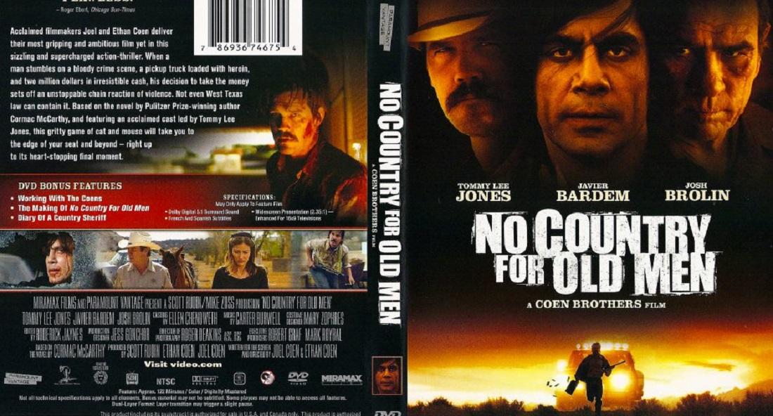 Review ý nghĩa phim No Country for Old Men: số phận hay luật lệ ? Không gì cả!
