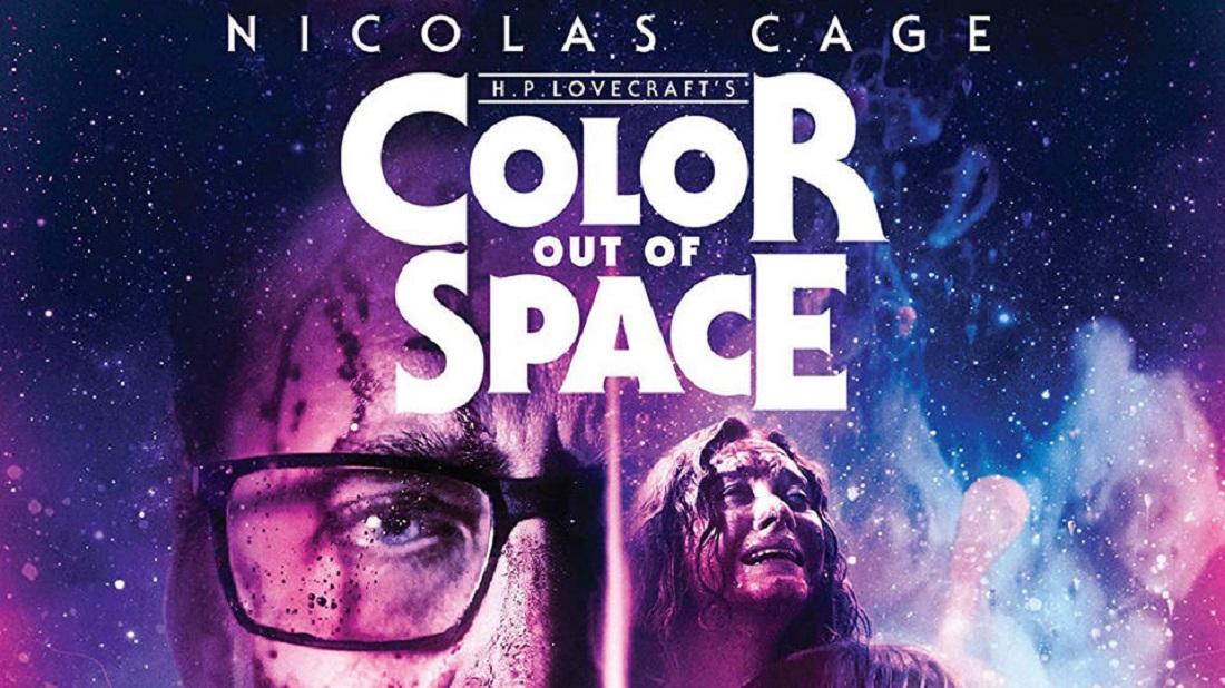 Review ý nghĩa phim Color Out of Space: sắc màu độc hại chết chóc