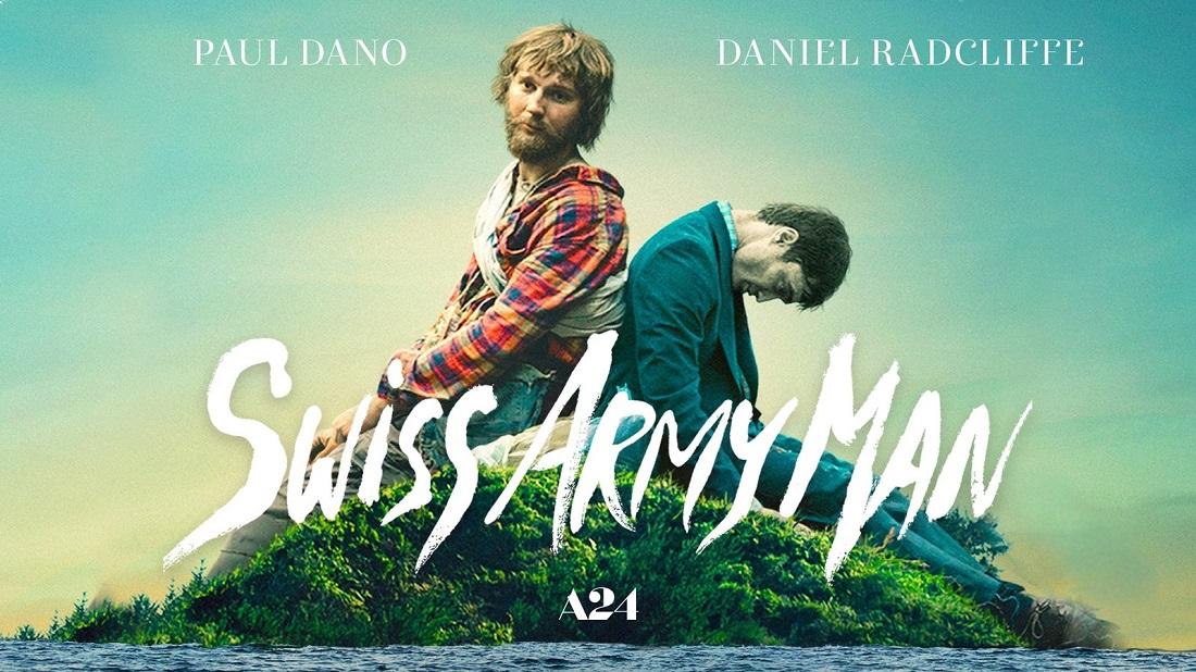 Review ý nghĩa phim Swiss Army Man: tởm, hài nhưng sâu sắc