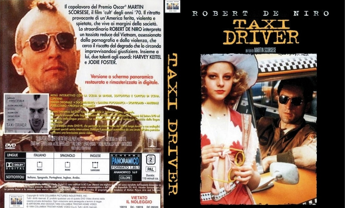 Review Ý nghĩa phim Taxi Driver (1976): chứng nhân thời đại
