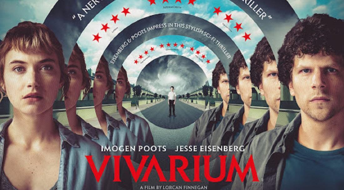 Review ý nghĩa phim Vivarium: giãi mã về … nơi nuôi thú