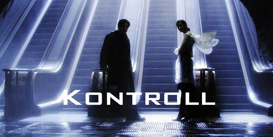 Review ý nghĩa phim Kontroll: đợi chờ nàng Thỏ thiên thần
