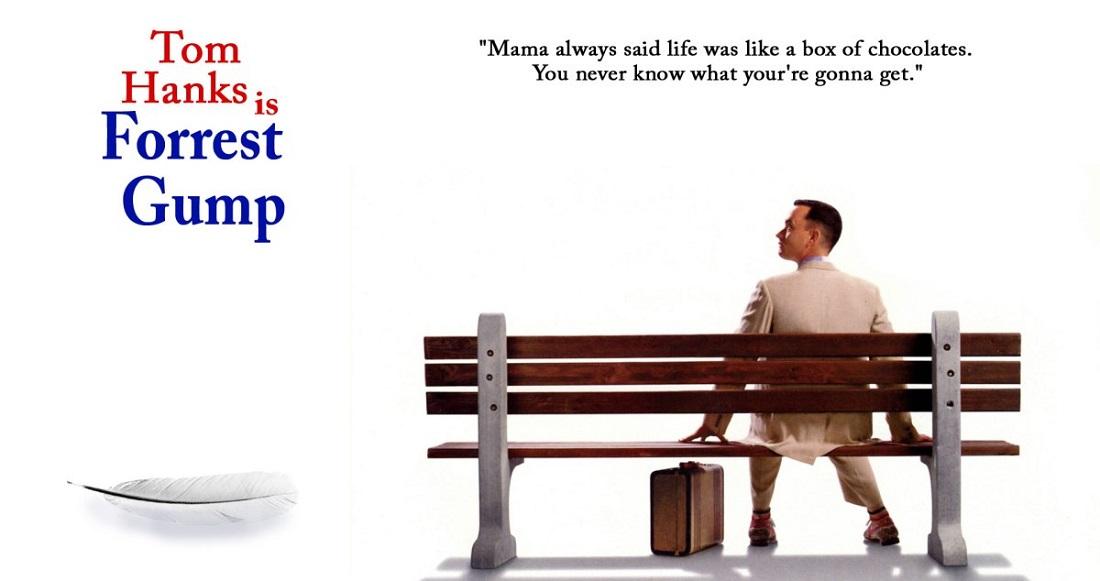 Review ý nghĩa phim Forrest Gump: theo gió mà bay
