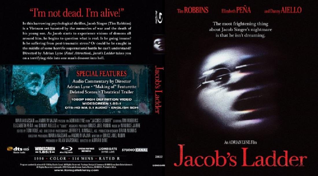 Review phim Jacob's Ladder: chấp nhận nỗi đau để giải thoát