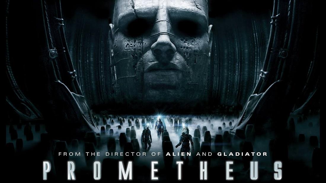 Review giải thích phim Prometheus: bài học từ nguồn cội