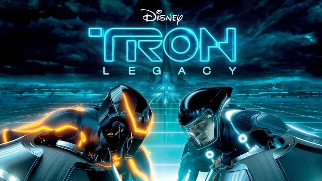 Review phim TRON: Legacy: trò chơi  – sự sống – hủy diệt