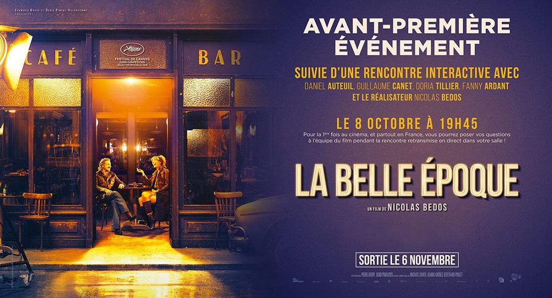 Review ý nghĩa phim La Belle Époque: tìm lại sự cân bằng