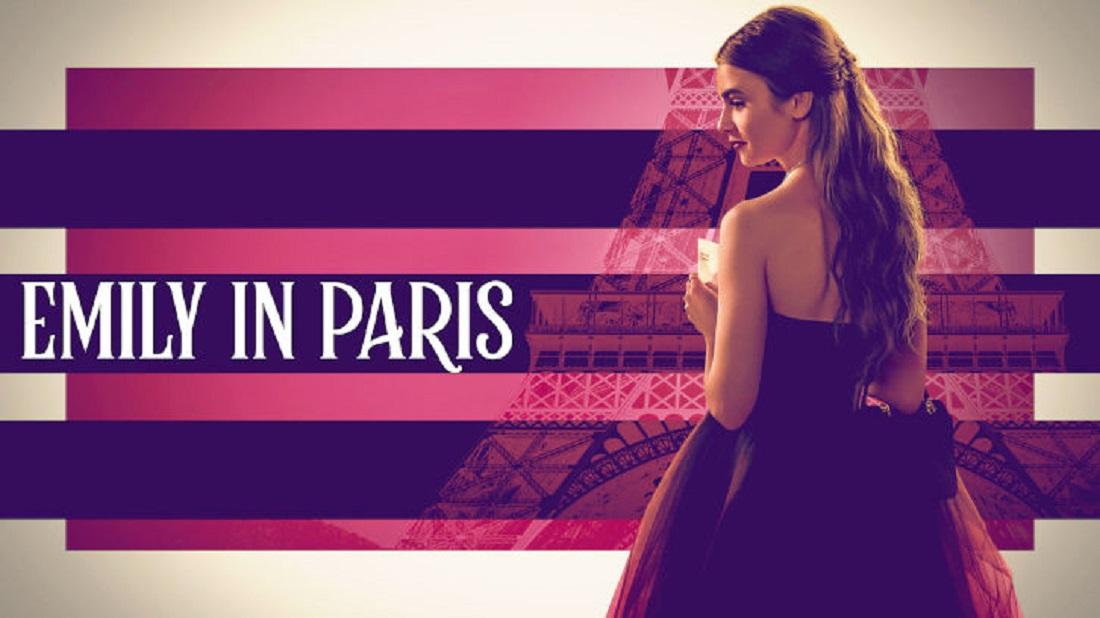 Review ý nghĩa phim Emily in Paris: khi 2 nền văn hóa va chạm