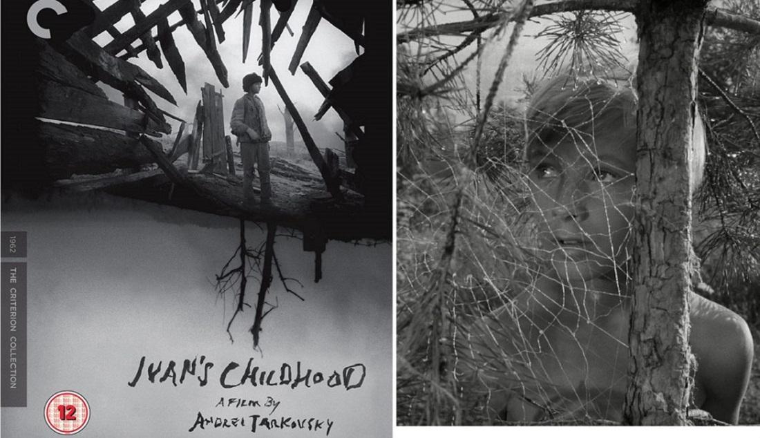 Review phân tích phim Ivanovo detstvo: đừng sang bờ sự chết