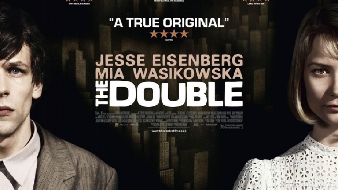 Review ý nghĩa phim The Double: hiện sinh – quá khứ – tương lai