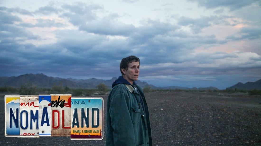 Review ý nghĩa phim Nomadland: thiên đường dang dở