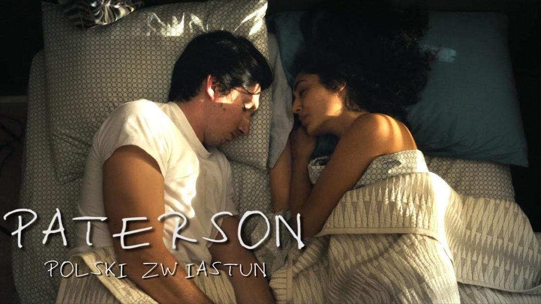 Review ý nghĩa phim Paterson: chúng ta yêu sự tầm thường
