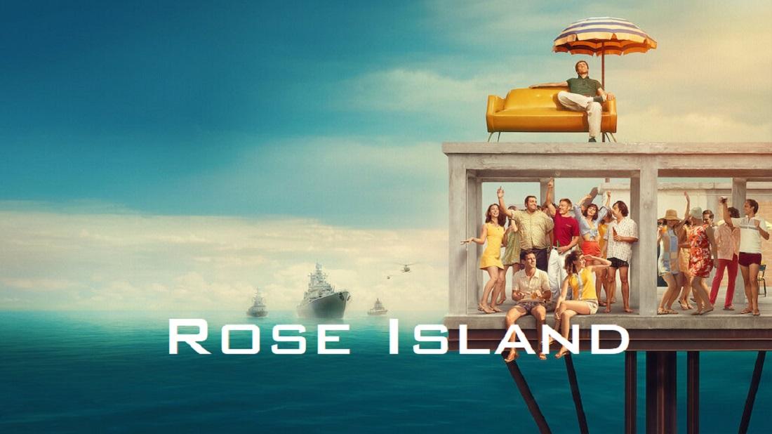 Review phim Rose Island: dù sao thiên đường từng hiện hữu
