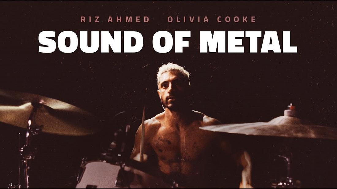 Review phim Sound of Metal: tiếng rú của cuồng nộ … tắt lịm