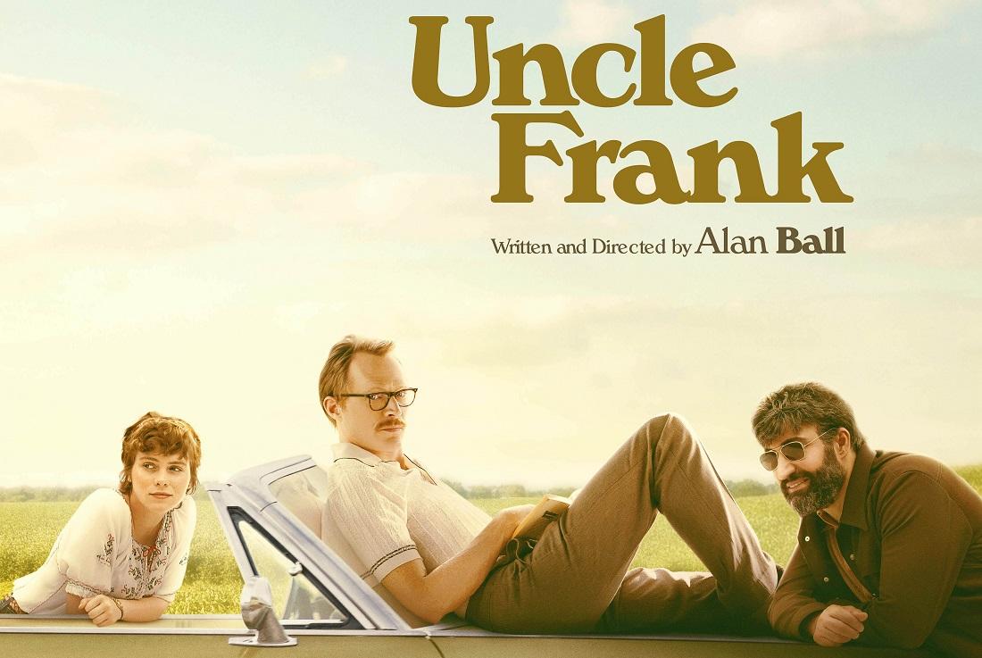 Review phim Uncle Frank: đừng phán xét để không bị phán xét