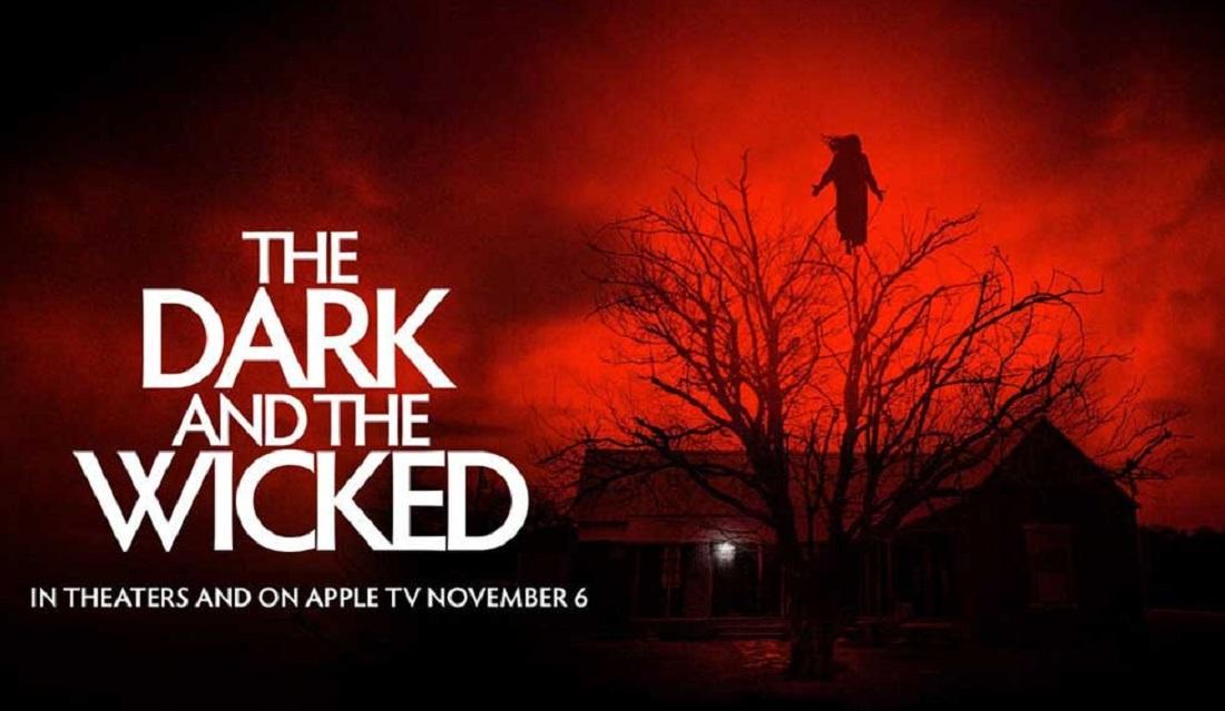 Review phim The Dark And The Wicked: tình yêu và sự chết