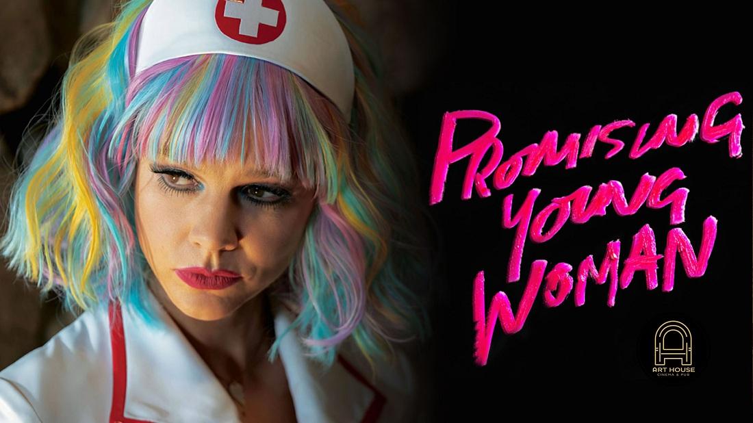 Review phim Promising Young Woman: đừng thử thách cái ác