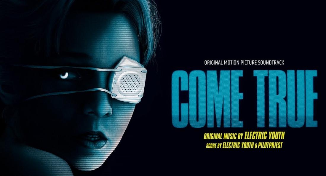 Review phim Come True: không biết đâu là thật đâu là mơ