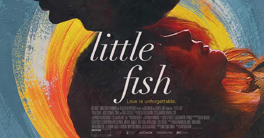 Review phim Little Fish: nhớ hạnh phúc – quên khổ đau