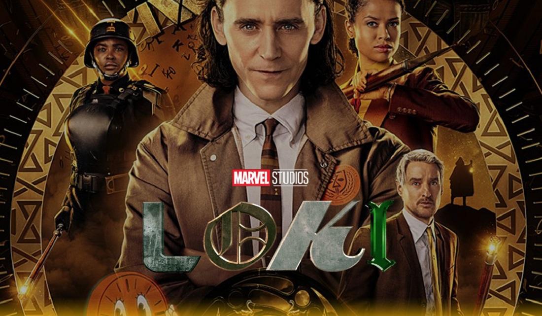 Review phim Loki: sẽ là series hay nhất 2021