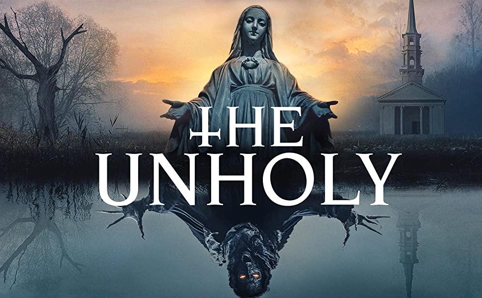 Review phim The Unholy: phép màu trong thế giới không đức tin